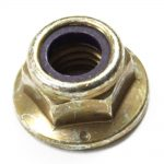 Lawn & Garden Equipment Nylon Lock Nut