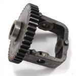 Lawn Tractor Transaxle Differential Gear