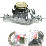 Lawn Tractor Transaxle Kit