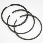 Lawn & Garden Equipment Engine Piston Ring Set, .010 Oversized