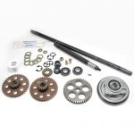 Snowblower Wheel Drive Gear Kit