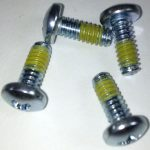 Lawn & Garden Equipment Mounting Screw