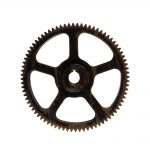 Snowblower Wheel Axle Gear