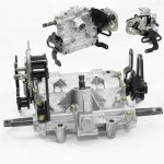 Lawn Tractor Zero-Turn Steering Box