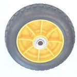 Edger Wheel