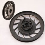 Lawn & Garden Equipment Engine Recoil Starter Pulley
