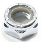 Lawn & Garden Equipment Hex Jam Nut