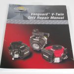 Lawn & Garden Equipment Engine Repair Manual
