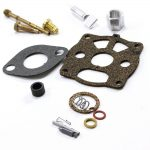 Lawn & Garden Equipment Engine Carburetor Rebuild Kit