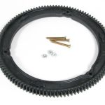 Lawn & Garden Equipment Engine Starter Ring Gear