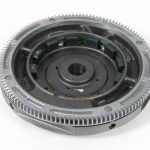 Lawn & Garden Equipment Engine Flywheel