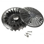 Lawn & Garden Equipment Engine Flywheel Fan and Screen