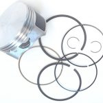 Lawn & Garden Equipment Engine Piston Kit