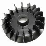 Lawn & Garden Equipment Engine Flywheel Fan
