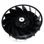 Generator Exhaust Fan