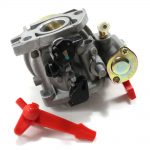 Pressure Washer Carburetor