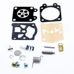 Chainsaw Carburetor Rebuild Kit