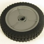 Lawn Mower Wheel, 8-in