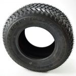 Lawn Tractor Tire, 16-6.50 x 8