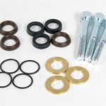 Pressure Washer Pump Valve Water Seal Kit