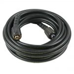 Pressure Washer Hose, 1/4-in x 30-ft