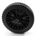 Lawn Mower Wheel, 9-in