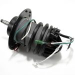 Lawn Mower Electric Motor