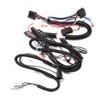 Lawn Tractor Ignition Harness