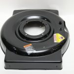 Lawn Mower Deck Housing, 22-in