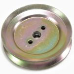 Lawn Mower Transmission Pulley