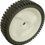 Lawn Mower Drive Wheel