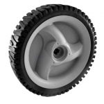 Lawn Mower Wheel, 8 x 1.75-in
