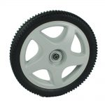 Lawn Mower Wheel, 14-in