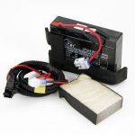Lawn Mower Battery Kit