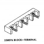 Range Terminal Block