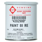 Appliance Paint, 1-qt (Bisque)