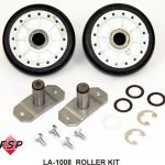 Dryer Support Roller Kit