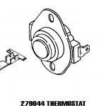 Operating Thermostat