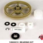 Washer Pulley and Thrust Bearing Kit