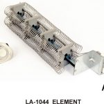 Dryer Heating Element Kit