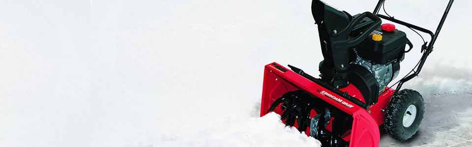 Snow Blower Parts